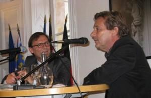 3 octobre 2008: Fête de l'Unité Allemande