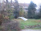 """19 nov. au 9 décembre 2007: Exposition Malte Schweiger """"Le vent dans la Maison"""""""