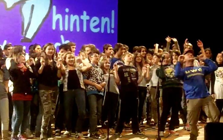 7 décembre 2012 à 9h30 : Uwe Kind ist cool !