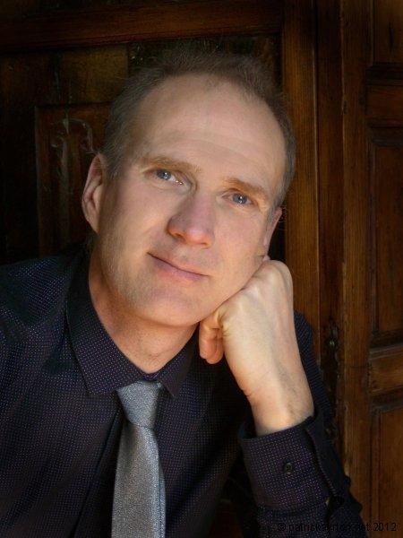 Patrick Ayrton