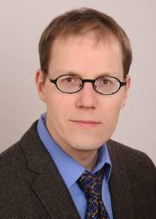 Stefan Keym