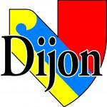 Dijon fond blanc
