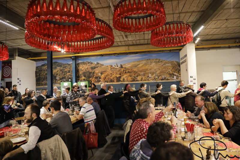 Du 1er au 13 novembre 2016 : Impressions de la 86ème Foire internationale et gastronomique de Dijon***