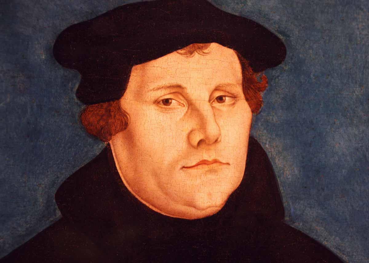 Du 16 septembre au 29 septembre 2017 : Exposition 500 ans de la Réforme – Martin Luther et la naissance du protestantisme