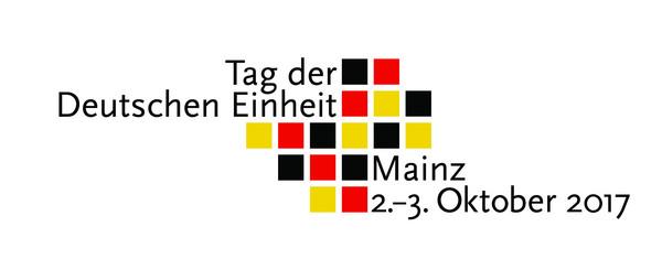 2 et 3 octobre : Jour de l'unité allemande (Tag der Deutschen Einheit) à Mayence
