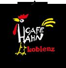 logo Cafe Hahn